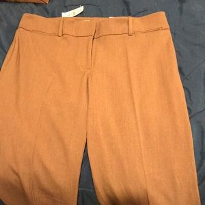 Loft dress pants size 12 NWT